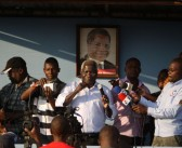Renamo leader not among 27m counted in Mozambique census