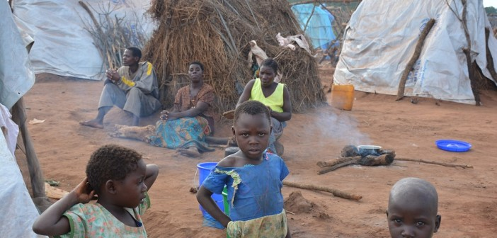 Human Rights Watch calls for SADC intervention in Mozambique conflict