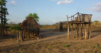Rural Manica, the province where the alleged attacks took place. © Zitamar News