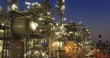 Shell's Pearl GTL plant in Qatar. Photo: Shell