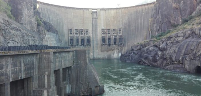 Mozambique energy minister moved to head up Cahora Bassa dam company