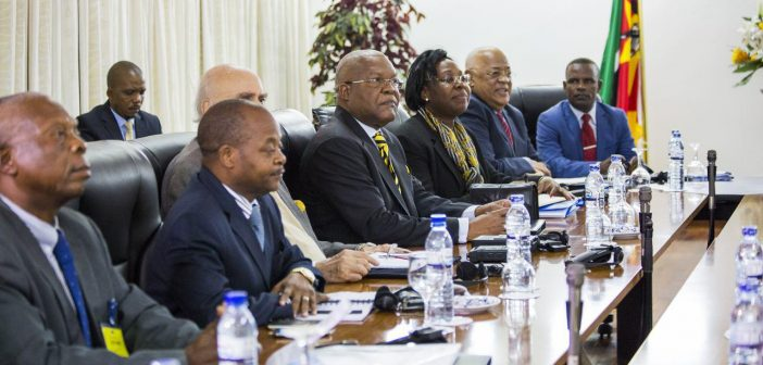 Mozambique government needs time to analyse power share proposal