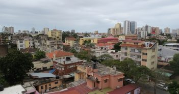 Maputo, Mozambique. Photo © Tom Bowker / Zitamar News