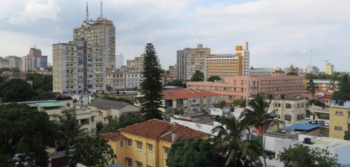 Mozambique is in default, says rating agency Fitch