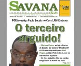 Mozambique ex transport minister denies involvement in Brazilian corruption