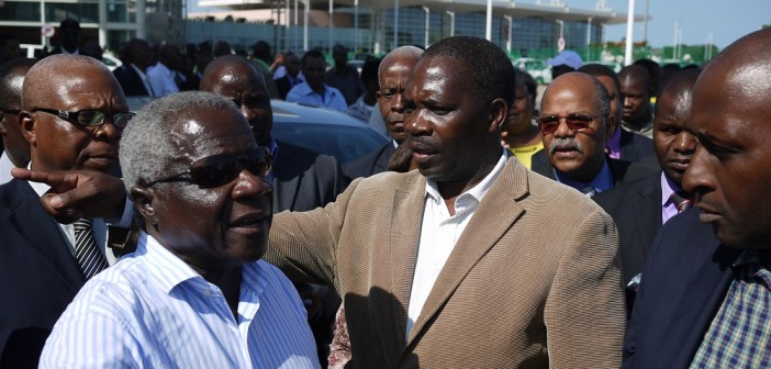 Renamo: No accord until parliament approves our demands