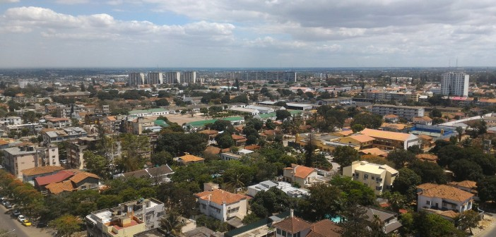 Maputo, capital of Mozambique. Photo: Zitamar News
