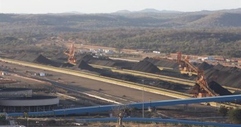 Vale Mozambique coal output doubled in 2017