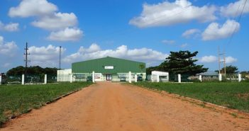Futuro Skills' Matola facility. Photo: RBR Group