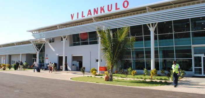 Mozambique airports will remain open to international flights, minister confirms