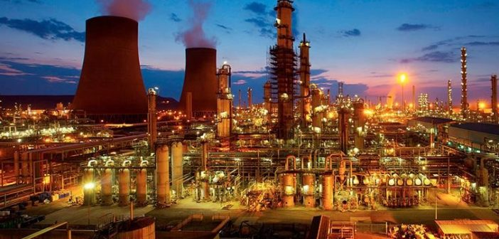 Sasol donates $40m to Mozambique ahead of new contract signing ...