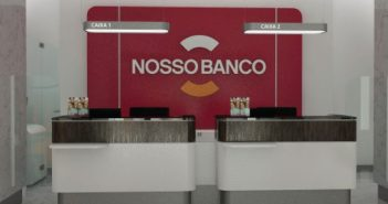 Nosso Banco was placed into liquidation in November 2016.