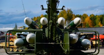 Image from Russian Arms Exposition 2015