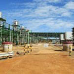 Sasol gives go-ahead for $760m Inhambane gas development
