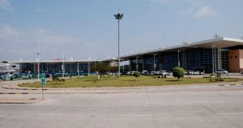 Maputo Airport. Photo: Aeroportos de Moçambique