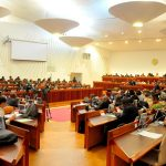 Parliament open to considering new bill to block movement in Mozambique