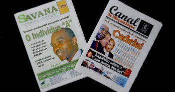 Mozambique's leading newspapers react to the Kroll audit