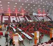The 1st session of the Central Committee elected at the 11th Congress of Frelimo, October 2017. Photo © Tom Bowker / Zitamar News