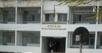 The SENAMI office in Maputo. Photo: Google user Imran Tamboli