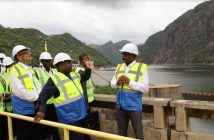 President Nyusi announced the listing on a visit to Cahora Bassa on 27 November 2017