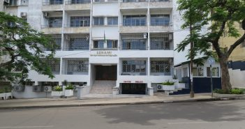 Mozambique's Immigration Office in Maputo, Zitamar News