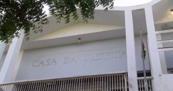The Cabo Delgado provincial court in Pemba