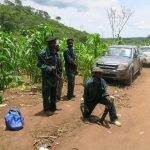 Renamo in turmoil, with elections and peace on the horizon