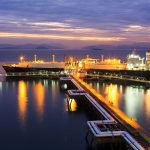 What is the carbon footprint of Mozambique LNG — and does it matter?