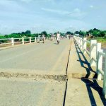 Bridge operator profits as repair delays hurt Tete citizens