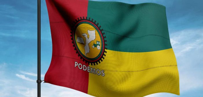 Frelimo breakaway party to run in presidential elections