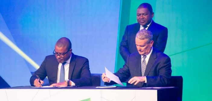 Anadarko signs off on record-breaking Mozambique LNG investment