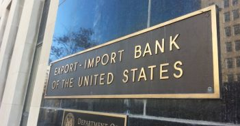 Photo: US Exim Bank Facebook page