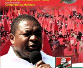 Did presidential guard close gates in Nampula? – Mozambique Elections 2019, edition 51