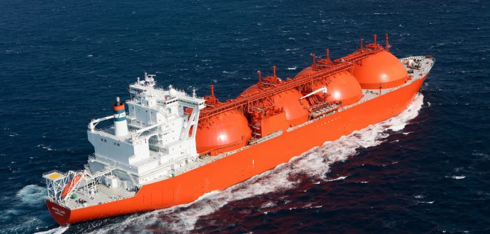 Giant LNG-to-power project in Matola raises eyebrows