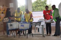Photo © Mozambique Commonwealth Observer Group 2014