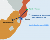 Total plans start importing LNG into Mozambique by end of 2022