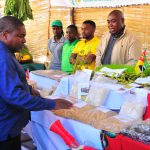 Nyusi declares agriculture 'national emergency' in second term commitments