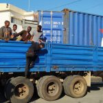 64 Ethiopian migrants found dead in Tete lorry