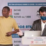 Coronavirus epidemic steps up in Mozambique as most provinces now infected