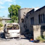 Analysis: Insurgent attack on Macomia town and surrounding villages, May 2020