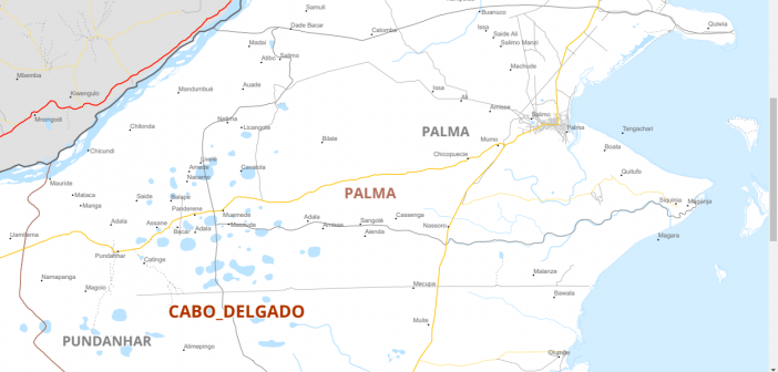 Palma district living in fear despite strong military presence