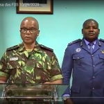 Mozambique military denies torture allegations as Amnesty repeats call for investigation