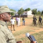 Mozambique forces kill 108 'terrorists' in Cabo Delgado, police chief claims