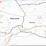 Insurgents rampage through villages of coastal Macomia