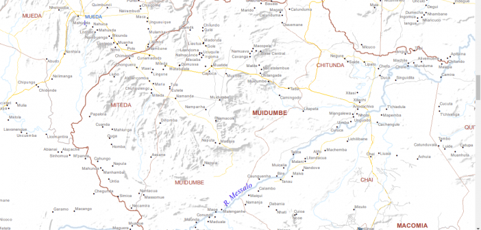 Insurgents take over Muidumbe villages amid reports of multiple beheadings