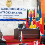 SADC mulls 3,000-strong military deployment to Cabo Delgado