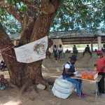 Fear of recruitment in Cabo Delgado resettlement centres not matched by reality