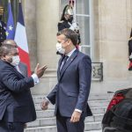 Cabo Ligado Analysis: Mozambique's negotiations to secure external support for its counterinsurgency effort