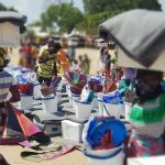 Safety, food and electricity motivate return to northern Cabo Delgado
