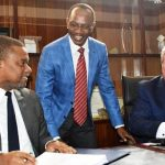 Government gives green light to start new gas-fired power plant in Nacala